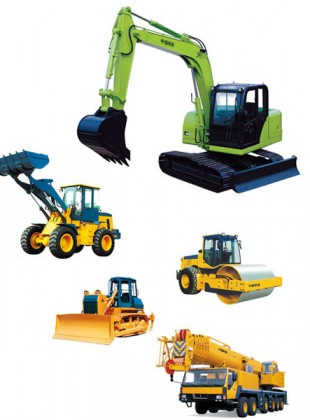Construction-Machinery